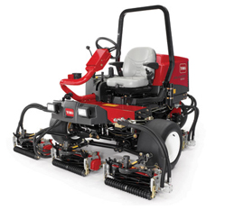 Toro Authorised Service Centre